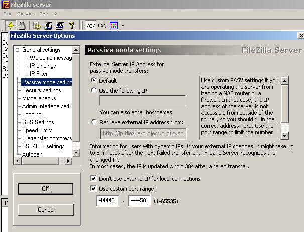 Vyatta VC5 - Simple Firewall and NAT Rules