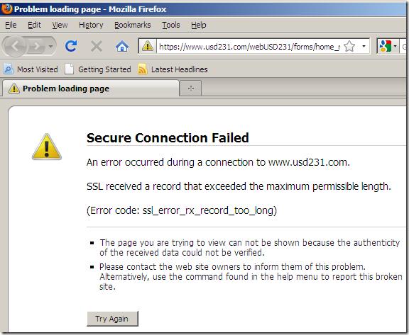 Adrian Dimcev's Blog | Firefox may return a